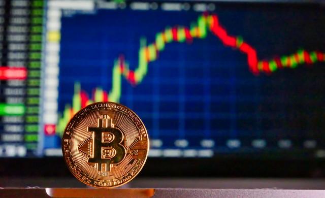 Пазарната капитализация на криптовалутите достигна 2 трилиона долара