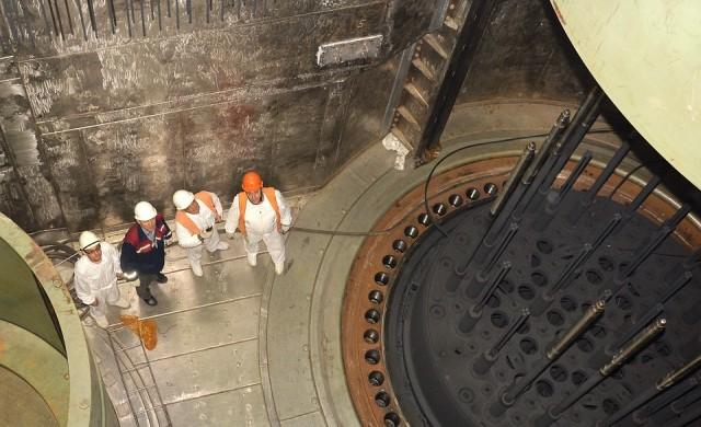 Цвендендорф - напълно построената атомна централа, която няма и ден работа