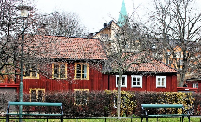 Защо апартаментите от 30-те години са едни от най-търсените в Стокхолм?