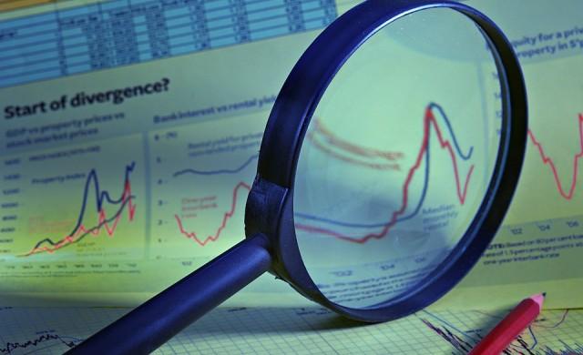 Акциите поевтиняват преди началото на отчетите за първото тримесечие