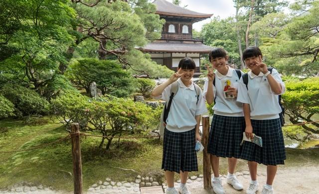 Шест тайни на японската образователна система, гарантиращи успех в живота
