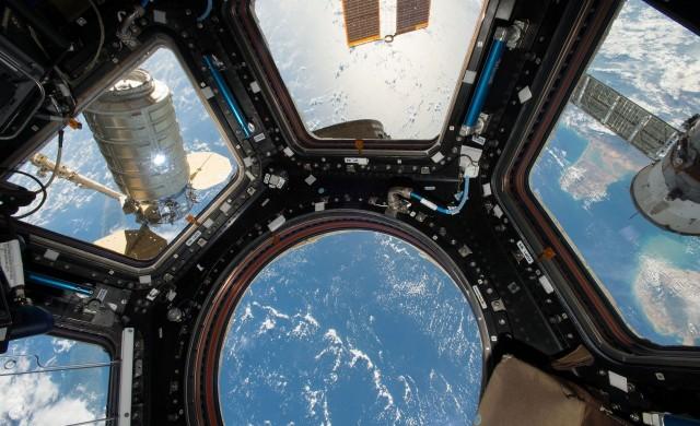 Японски астронавт с 15 години и 214 дни пауза между две космически разходки