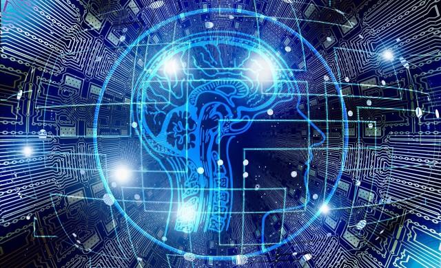 Каква част от европейските компании използват изкуствен интелект?