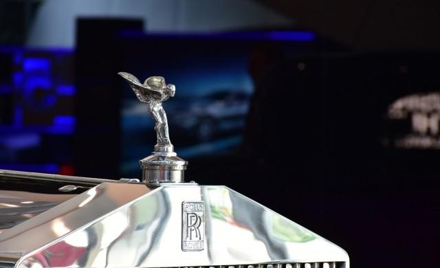 Rolls-Royce отчита рекордно тримесечие по продажби