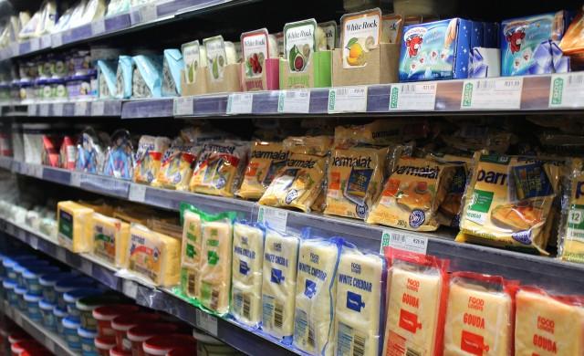 Спад в цените на хранителните продукти регистрира НСИ през март