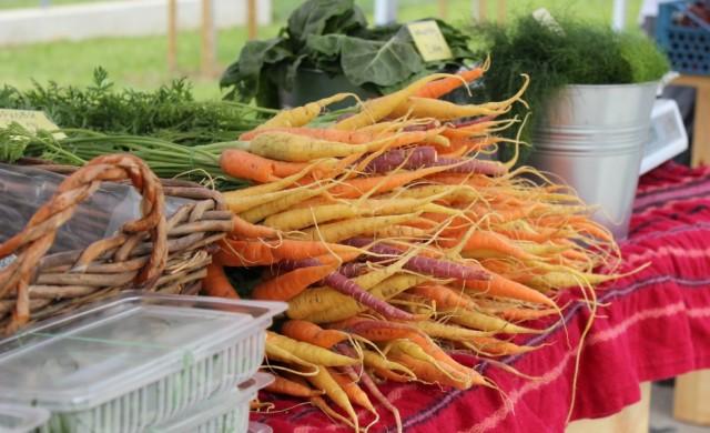 Сезонни фермерски продукти ще зарадват клиентите на Lidl