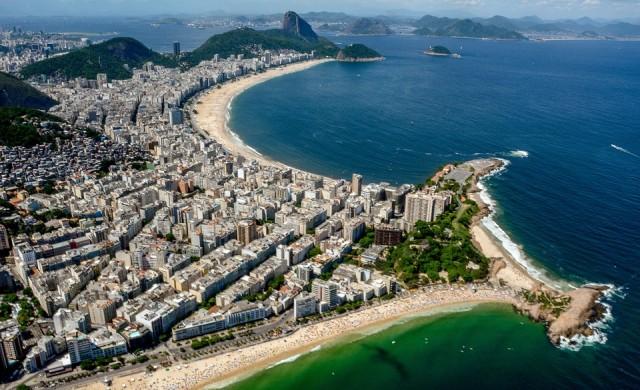 Това са 10 от най-красивите плажове в света