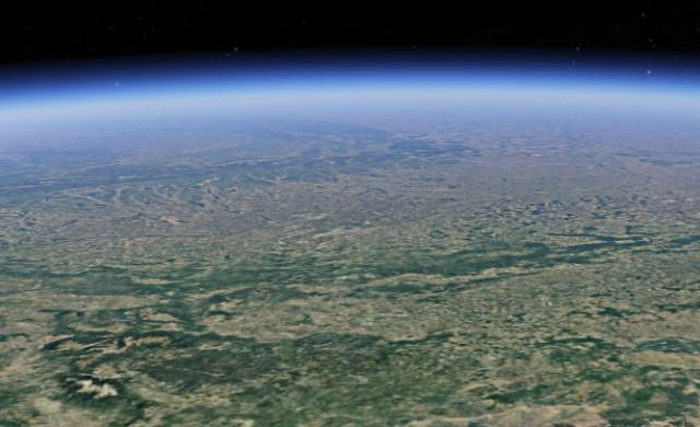 Google Earth ще показва промените на Земята през последните 37 години