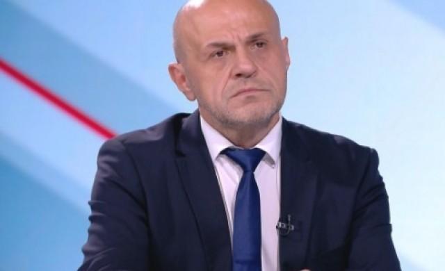 Томислав Дончев: Готови сме със състава на правителството