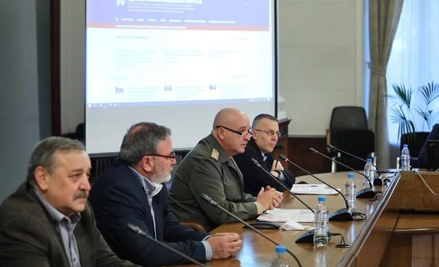 Борисов разпореди Националният оперативен щаб да възстанови работа
