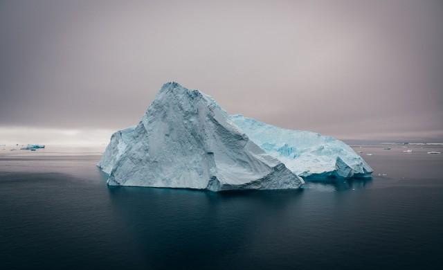 Най-големият айсберг на планетата вече не съществува