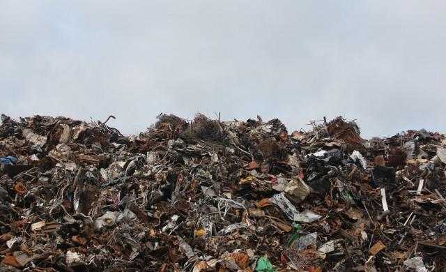 ЕС изнася 32.7 милиона тона отпадъци и скрап годишно. Кои са купувачите?