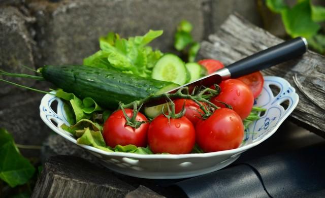 Цената на доматите скочи с 30% за седмица