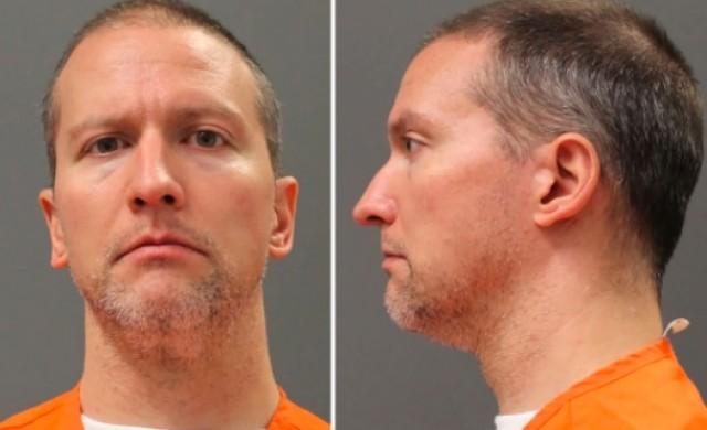 Полицаят Дерек Шоувин беше признат за виновен за смъртта на Джордж Флойд