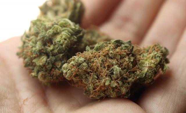 9 официално потвърдили звезди, че пушат марихуана