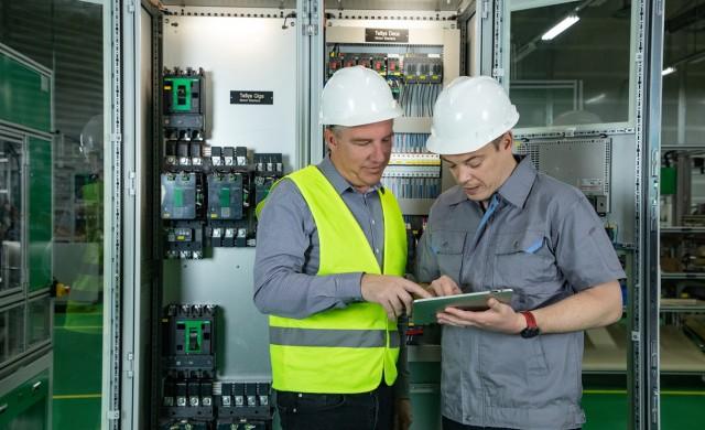 Schneider Electric обяви глобална стратегия Партньорството на бъдещето