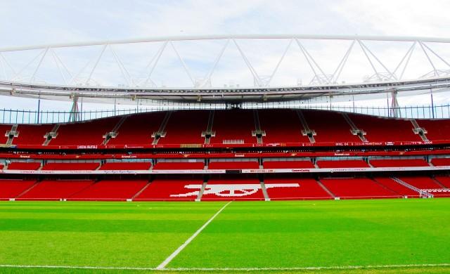 Шведски милиардер иска да купи Арсенал