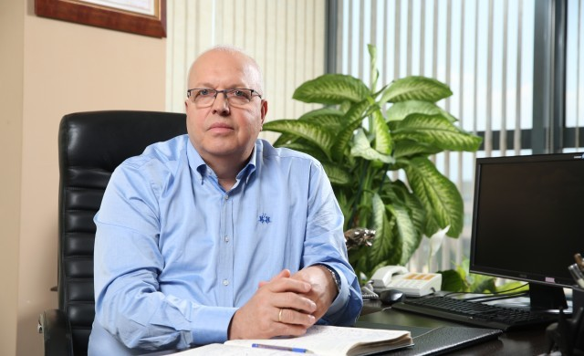 Как прави бизнес по време на пандемия Димитър Маджаров-2?