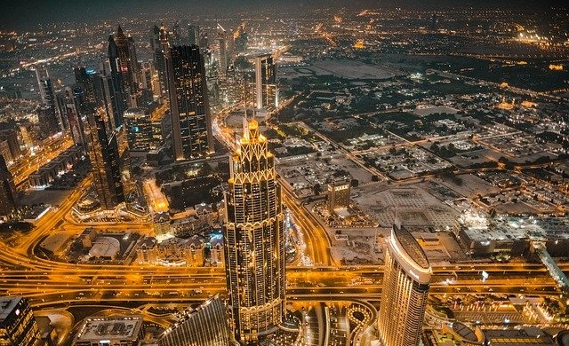 Най-добрите безплатни забавления в Дубай
