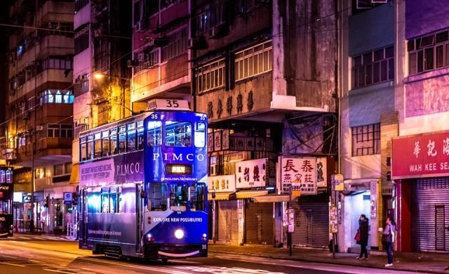 Местещи се от Хонконг във Великобритания може да продадат имоти за $19 млрд