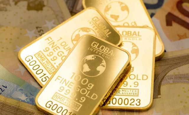 Търсенето на злато бележи спад от 23% през първото тримесечие