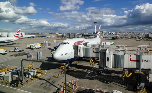 Загубите на летище Хийтроу по време на пандемията нараснаха до $3.4 млрд.