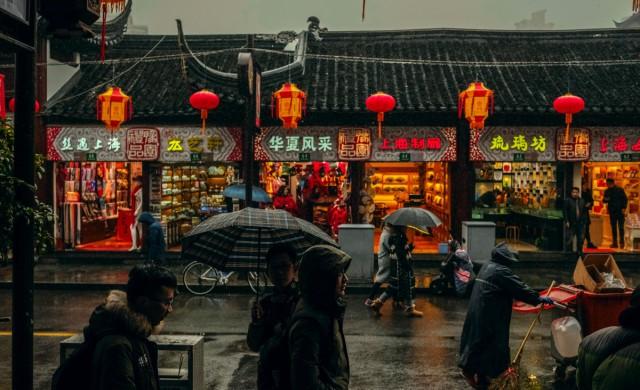 Започва ли да намалява населението на Китай?
