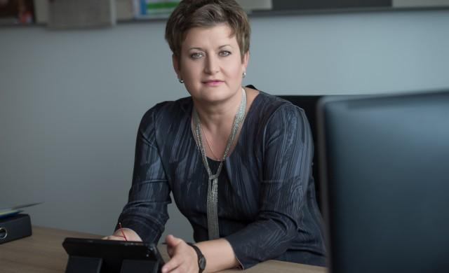 Милена Драгийска е CEO на 2021 в конкурса Forbes Business Awards