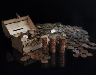 Колко струват старите банкноти и монети?