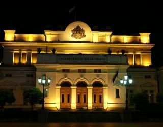 Невероятната история на парламентарния звънец