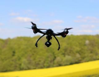 Мексикански наркокартел използва дронове с експлозиви срещу полицията