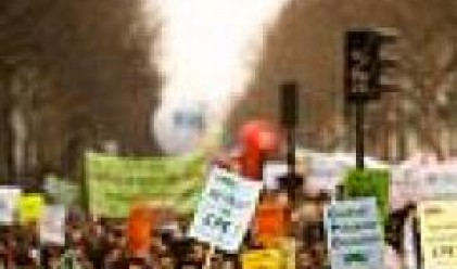 Гърция на протест по повод скандала с пенсионните фондове