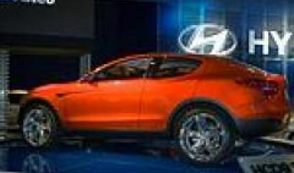 Печалбата на Hyundai пада с 10% в резултат на поскъпване на местната валута