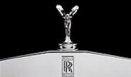 Ролс-Ройс пуска бронирана версия на модела Фантом