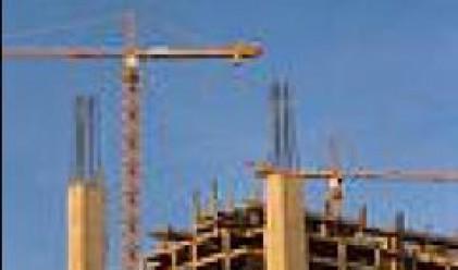Строителният сектор в Румъния с най-голям ръст през март от 17 години