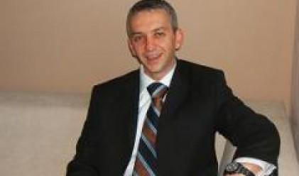 Гено Тонев: Следваме агресивна стратегия
