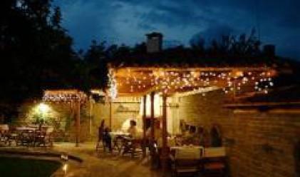 Хотел Ичера скътан в пазвите на сливенския балкан в древно селище
