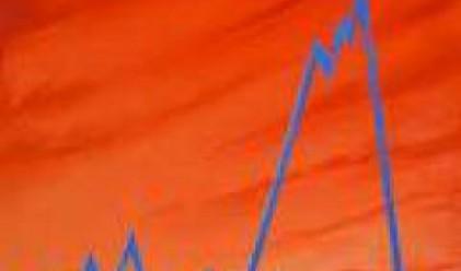 Оборот от 16.45 млн. лв. с десетте най-ликвидни компании от BG40
