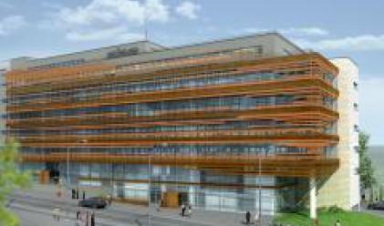 Започна строителството на Alfa Business Center