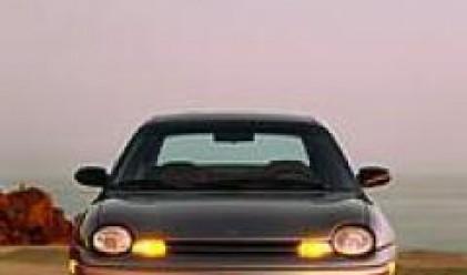 DaimlerChrysler с печалба за първото тримесечие, въпреки растящата загубата на Chrysler Group