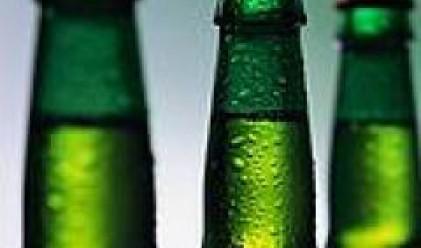 Продадената от членовете на СПБ бира до април е 1.366 млн. хектолитра