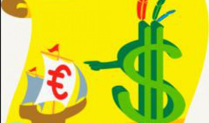 Еврото с исторически максимум спрямо йената, поскъпва и спрямо долара