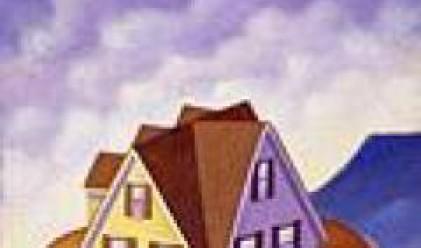 Броят на черноморските жилища с ръст от 83% за година