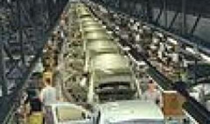 Дачия увеличава производството си трикратно до 2009 г.