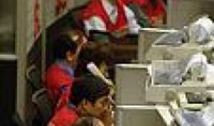 Китайският индекс CSI 300 преминава нивото от 4 000 пункта за пръв път в историята си