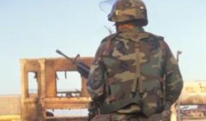 Близнаков изпраща лекопехотна рота в Сараево и Кабул