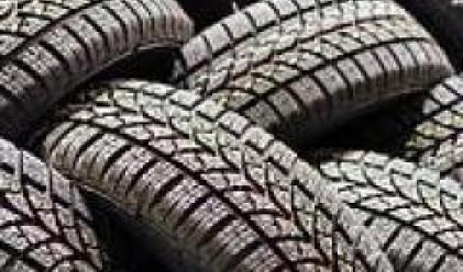 Автомобилните гуми са решаващи за по-ниския разход на гориво