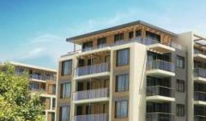 Уинслоу Гардънс – 444 апартамента, разположени сред много зеленина