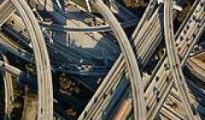 ХД Пътища с консолидирина загуба от 1.332 към 31 март