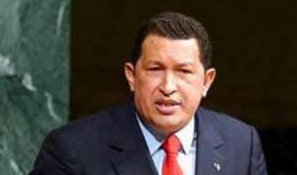 Уго Чавес повиши минималната заплата във Венецуела с 30%
